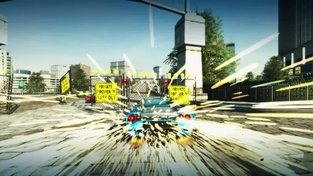 Burnout Paradise Remastered - Odhalení