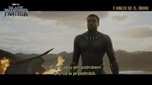 Black Panther (2018): Film o filmu (Válečníci)