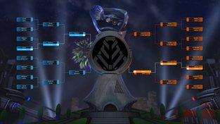Rocket League® - Tournaments Teaser