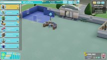 Video ke hře: Two Point Hospital - Záběry z hraní s komentářem