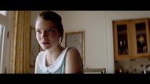 Thoroughbreds (2018): Trailer 2