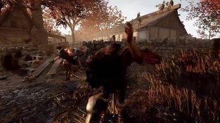 Warhammer: Vermintide 2 - Záběry z hraní