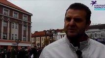 """Zdeněk Ondráček - """"komunistický fízl"""" a """"komunistická mlátička"""""""