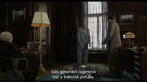 Ztratili jsme Stalina: Trailer