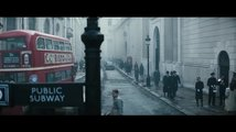 Kryštůfek Robin: Teaser trailer