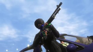 H1Z1 - Free To Play Trailer