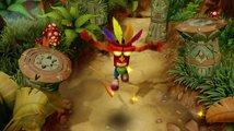 Crash Bandicoot N. Sane Trilogy - Wumpa For Everyone - Multi-Platform Trailer