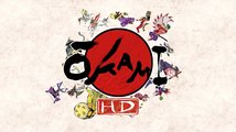 Okami HD - Nintendo Switch Trailer