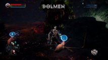 Dolmen Game Mechanics - Square Enix Collective