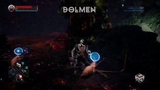 Dolmen Game Mechanics - Square Enix Collective