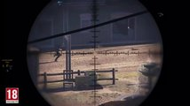 Ghost Recon Wildlands - PVP Update 4 - New Assignment