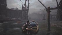 The Sinking City - gameplay demo