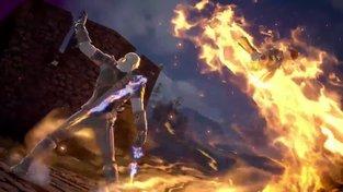 Soul Calibur VI - Geralt trailer