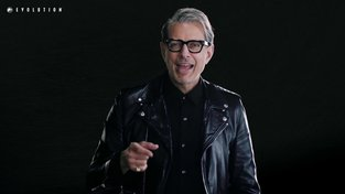 Jeff Goldblum returns as Dr. Ian Malcolm