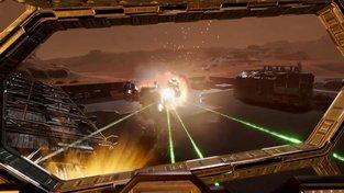 MechWarrior 5: Mercenaries - Biome Update Teaser