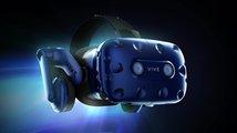 HTC Vive Pro Preorder