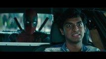 Deadpool 2: Trailer