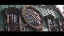 Avengers: Infinity War: Trailer 3