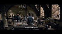 Fantastická zvířata: Grindelwaldovy zločiny: Teaser Trailer