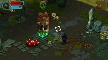 iDracula: Genesis - Záběry z hraní