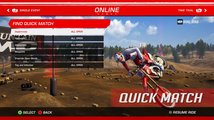 MX vs ATV All(most) Out Trailer