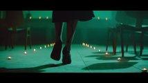 Terminal (2018): Teaser Trailer
