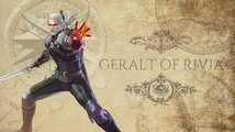 SOULCALIBUR VI - Jak na Geralta