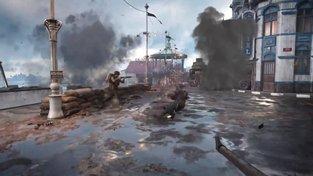 Call of Duty: WWII - The War Machine DLC