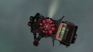 Sunless Skies – Albion