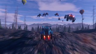 ONRUSH – Race, Wreck, Repeat