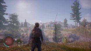 State of Decay 2 – PAX-East 2018 záběry z hraní