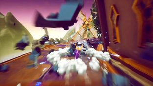 All Scaled Up Reveal Trailer | Spyro™ Reignited Trilogy | Spyro the Dragon