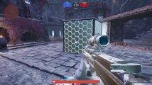 Wormhole Wars – Nová mapa