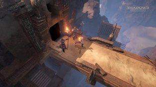 Shadows: Awakening – Záběry z hraní