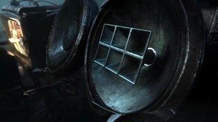 Steel Rats – Oznámení