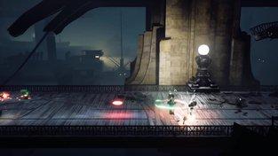 Steel Rats – Záběry z hraní