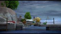 Neuvěřitelný příběh O obrovské hrušce: Trailer