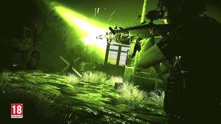 Tom Clancy's Ghost Recon Wildlands – Special Operation 1: Splinter Cell