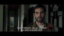 Foxtrot: Trailer