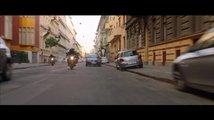 Špión, který mi dal kopačky: Trailer