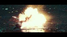 První očista: Trailer