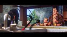 Úžasňákovi 2: trailer s českým dabingem