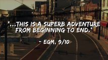 Yakuza 6: The Song of Life - Launch Trailer