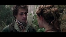 Mary Shelley: Trailer