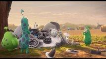 Příšerky z vesmíru: Trailer