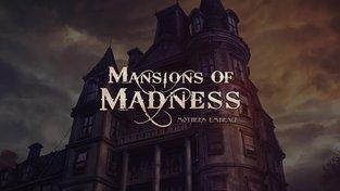 Mansion of Madness: Mother's Embrace – Teaser Trailer