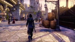 The Elder Scrolls Online: Summerset – Journey to Summerset trailer