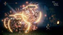 Octopath Traveler - Nintendo Direct 9.13.2017