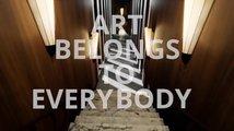 Ocuppy White Walls – Umění ve hře, hra jako umění