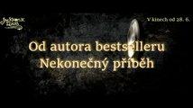 Jim Knoflík, Lukáš a lokomotiva Ema: Trailer